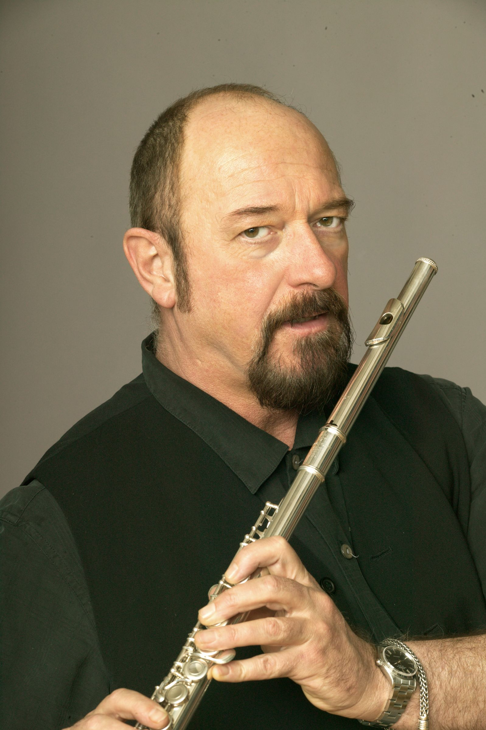 Ian_Anderson_flute LOVE HIM and Jethro Tull, the greatest British band ever