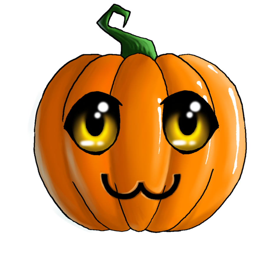 Halloween Pumpkin With Witch Hat Png Clip Art Halloween Pumpkins Clip Art Witch Hat