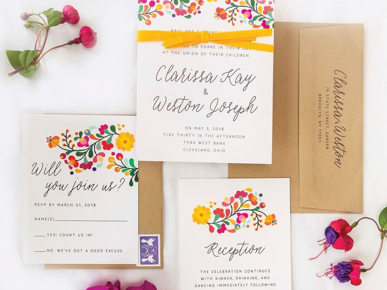 Wedding Invitation Wording For Every Kind Of Celebration Wedding Invitation Wording Templates Wedding Reception Invitation Wording Modern Wedding Invitation Wording