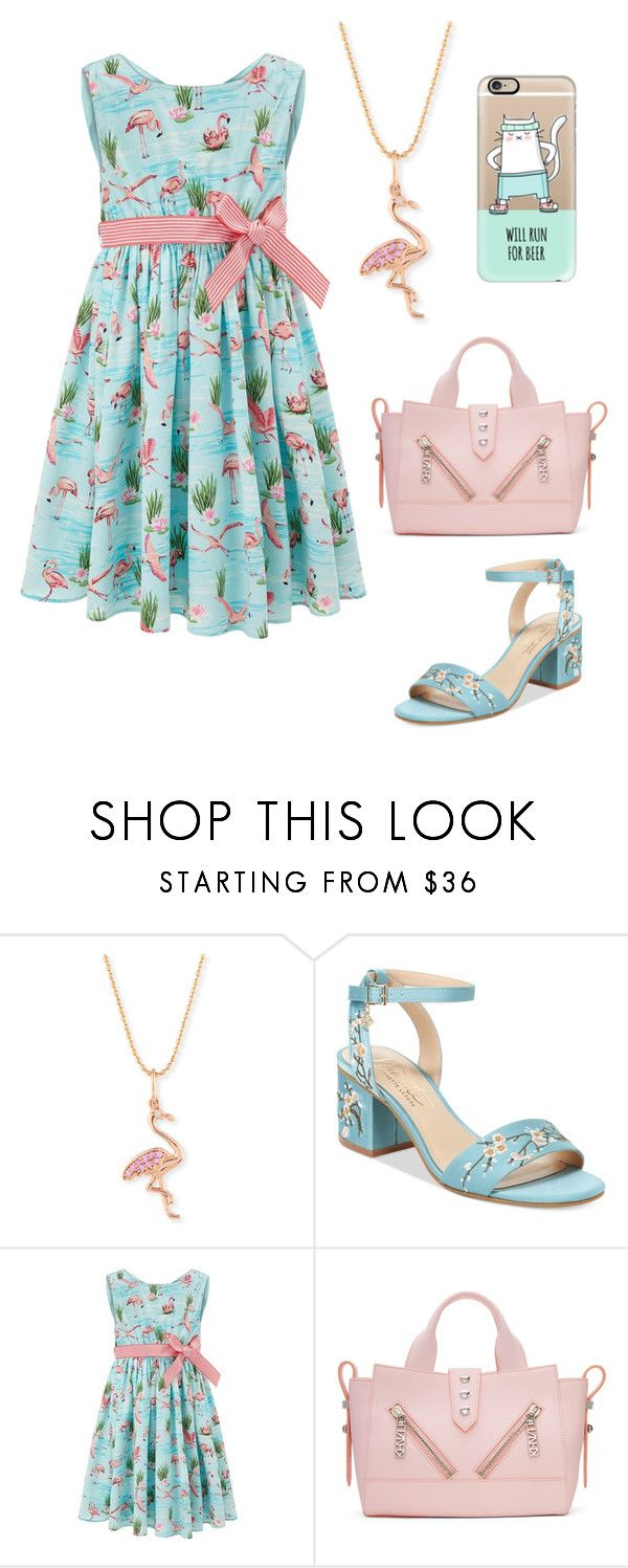 """""""Girl."""" by gatocat ❤ liked on Polyvore featuring Sydney Evan, Nanette Lepore, Monsoon, Kenzo and Casetify"""
