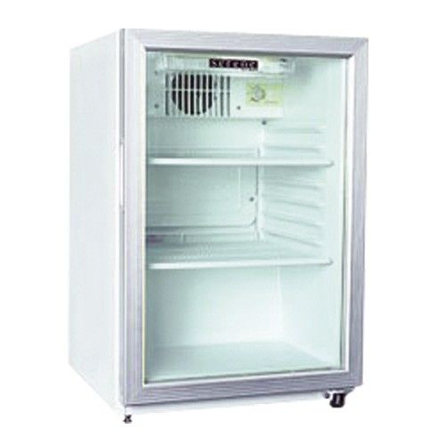 Skope Single Glass Door Countertop Fridge Glass Door Glass Doors