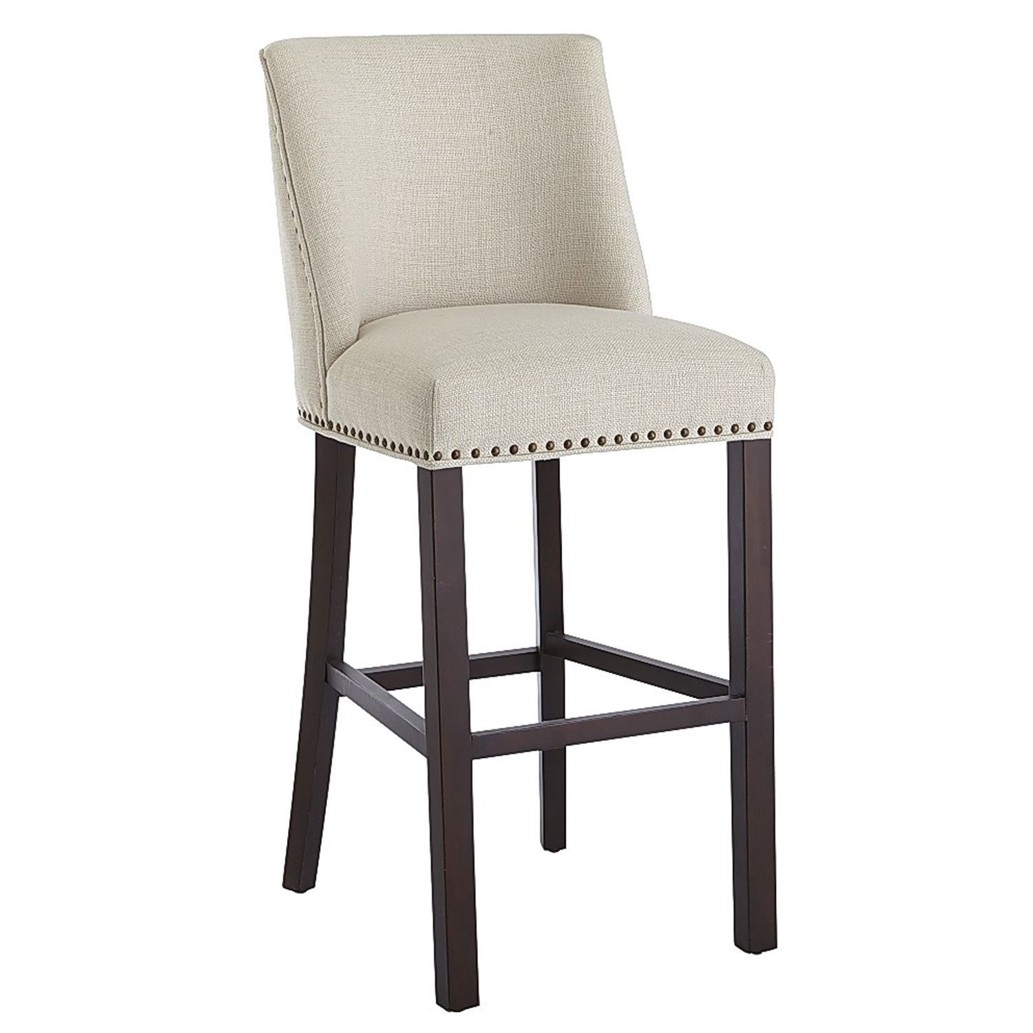 Linen Barstools For Every Budget Linens Bar Stool And