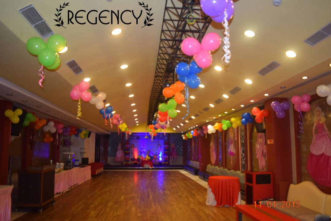 If you are looking for party venues near me then Regency