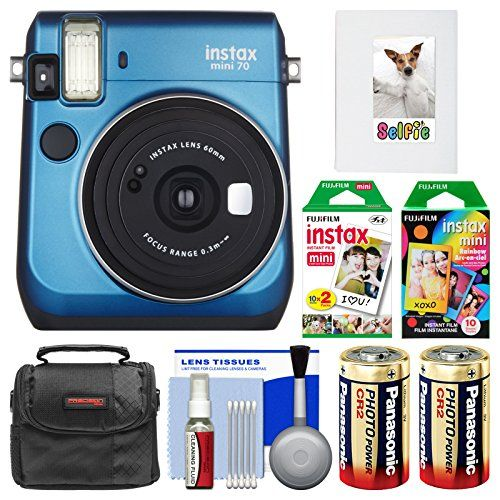 Descendants Costumes Fujifilm Instax Mini 70 Instant Film Camera