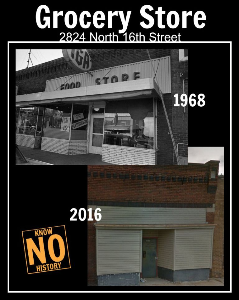 A history of grocery stores in north omaha grocery store