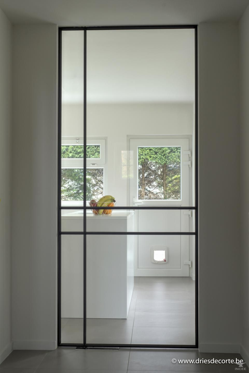 Portes Coulissantes Vitrées Intérieures pivo deur | portes vitrées intérieures, porte vitrée et