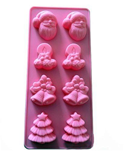 FantasyDay Premium Silicone Baking Molds For Your Own