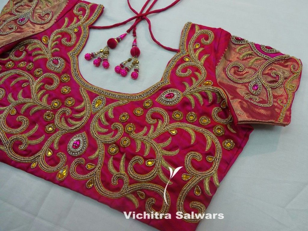 Love for blouses blouse designs saree and saree blouse love for blouses hand embroideryembroidery designsembroidery workssilk blousessaree bankloansurffo Images