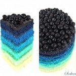 Summer inspired cake ideas.