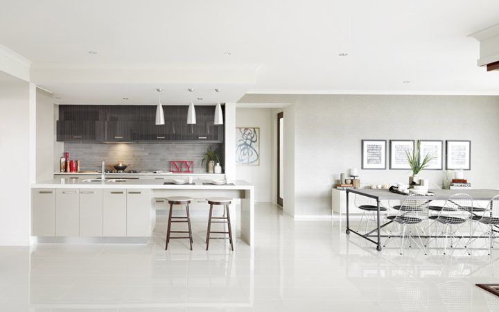 Kitchen U0026 Dining, New Home Designs   Metricon Chelsea 33N