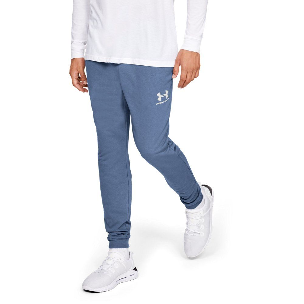 85b2bab444 Men's UA Sportstyle Terry Joggers in 2019 | Products | Under armour ...