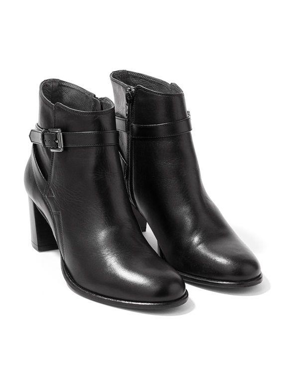 Chaussures - Bottines Fermées mZTZr69