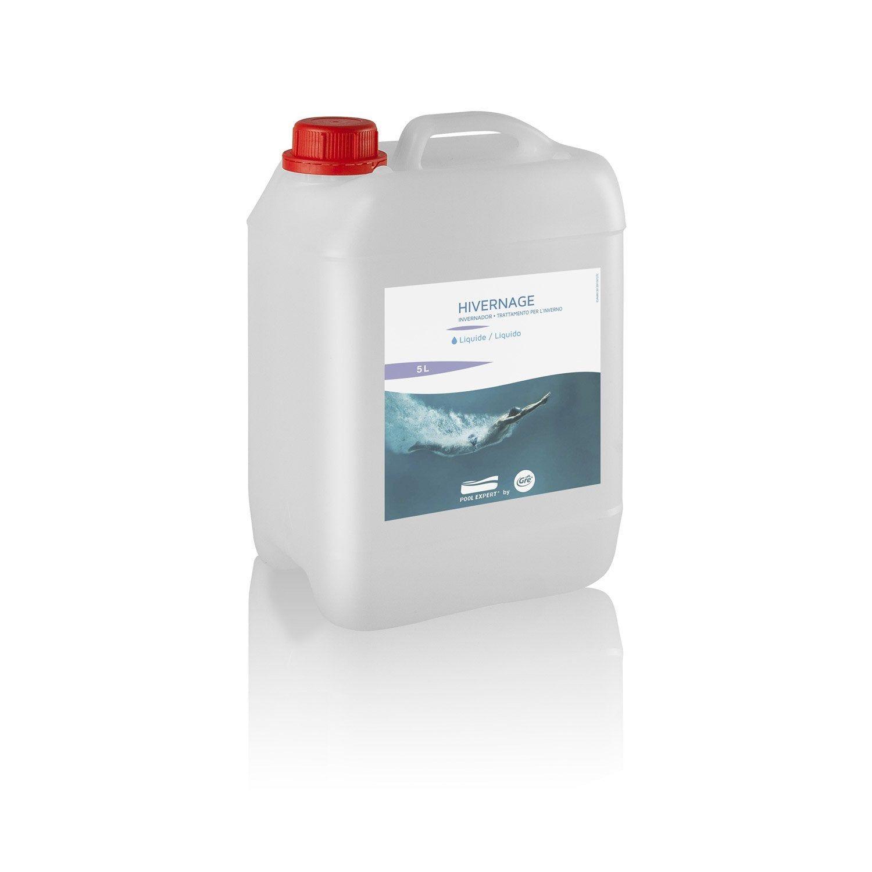 Hivernage Piscine Gre Hivernage 5l Liquide 5 L Piscine Et Produits