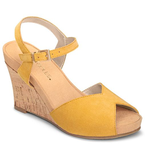 Bloom Plush Wedge Sandal | Women's Sandals Wedge Sandals | Aerosoles $79.99