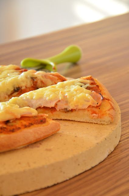 Przepis Na Ciasto Na Pizze Jak Z Pizza Hut Pizza Recipes Dough Recipes Pizza Dough