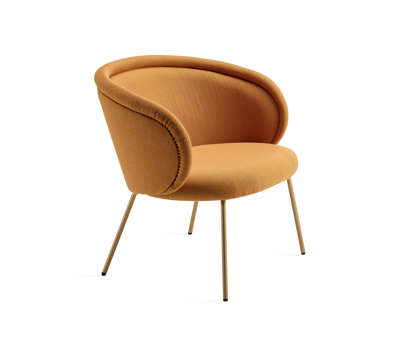 In one sitting Freifrau Ona Armchair furniture, Chair