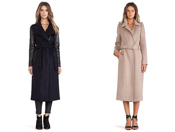 a2f2ba6c351e пальто удлиненное пальто бежевое пальто Revolve Mackgage   пальто ...