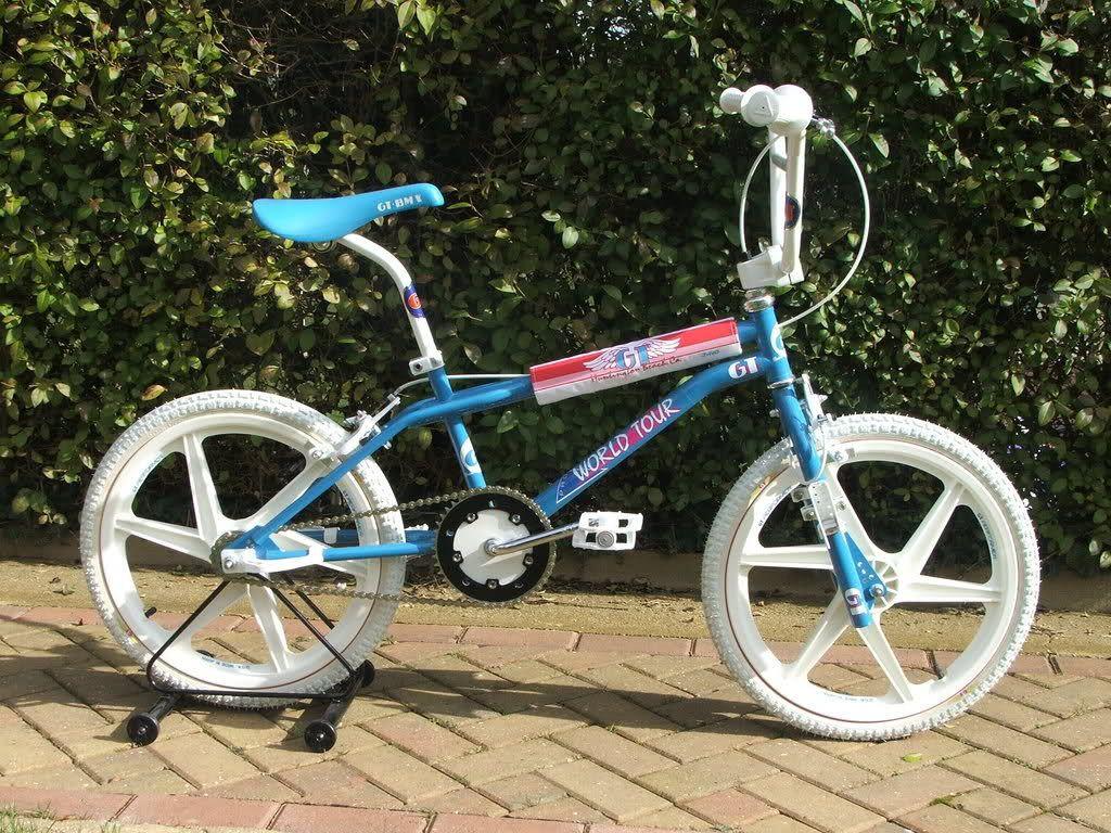 80's Bike