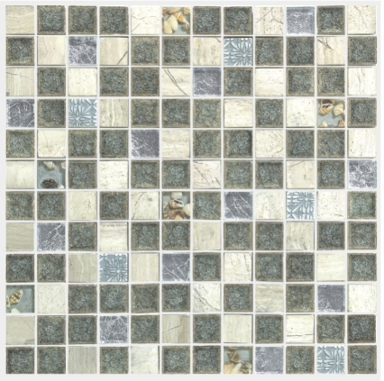 Elysium Swiss Grey 11 75x11 75 Call Us For Special Pricing Stone Mosaic Tile Natural Stone Tile Stone Mosaic