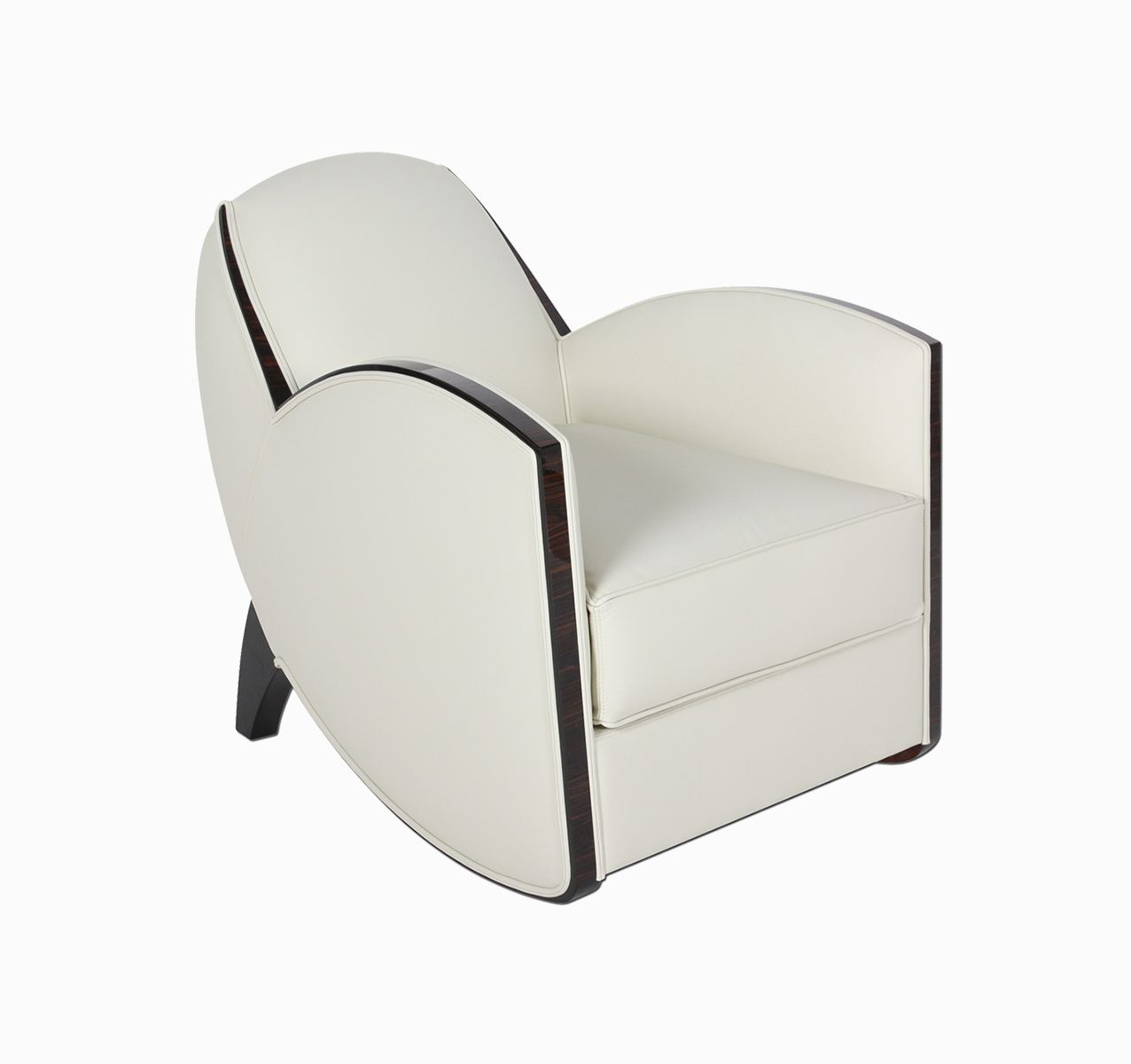 Berühmte Designer Möbel Elegant Armchair In The Style Of The Famous Art Deco
