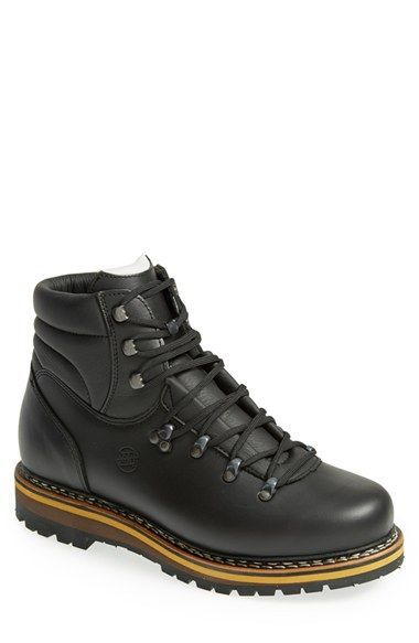 0ed5b2f168b05 Men's Hanwag 'Grunten' Hiking Boot | shoes | Pinterest | Botas ...