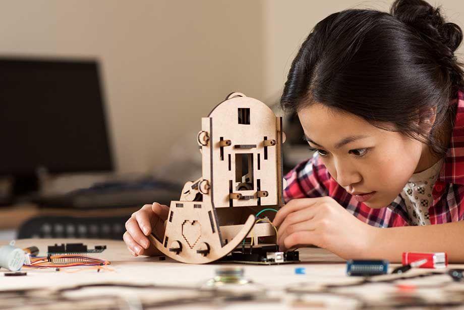 Arduino - Education   Entrepreneurship   Education, Classroom