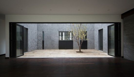 CJWHO ™ (Casa Cumbres by Taller Hector Barroso The...)