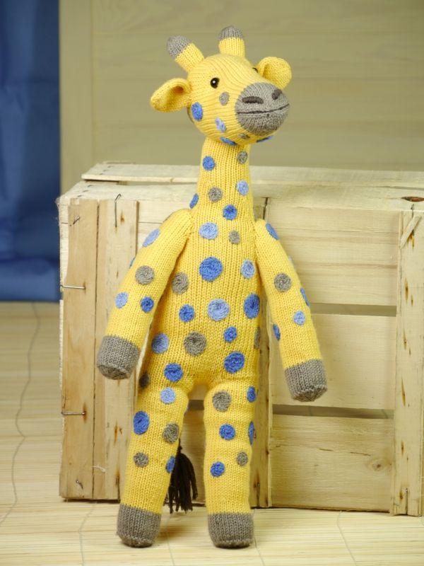 Giraffe Amani