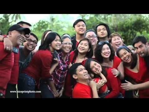 Arthur Solinap and Rochelle Pangilinan Proposal Video by