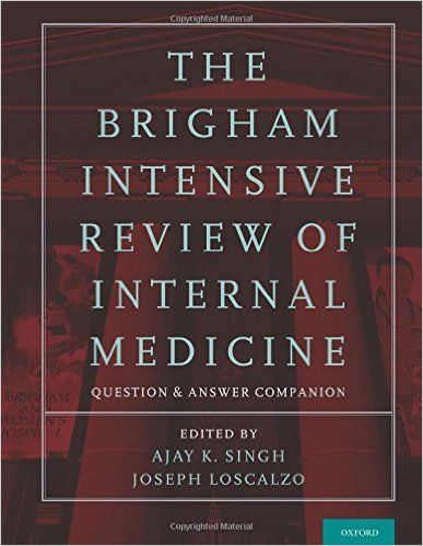 The brigham intensive review of internal medicine question and the brigham intensive review of internal medicine question and answer companion pdf fandeluxe Images