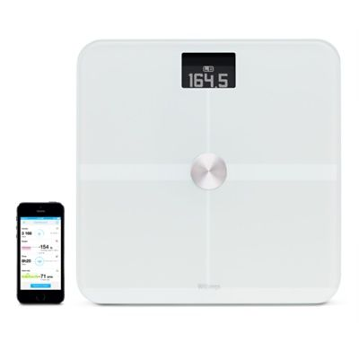 Withings Smart Body Analyzer And Digital Weighing Scales Apple Store U S Digital Weighing Scale Ipad Accessories Weighing Scale