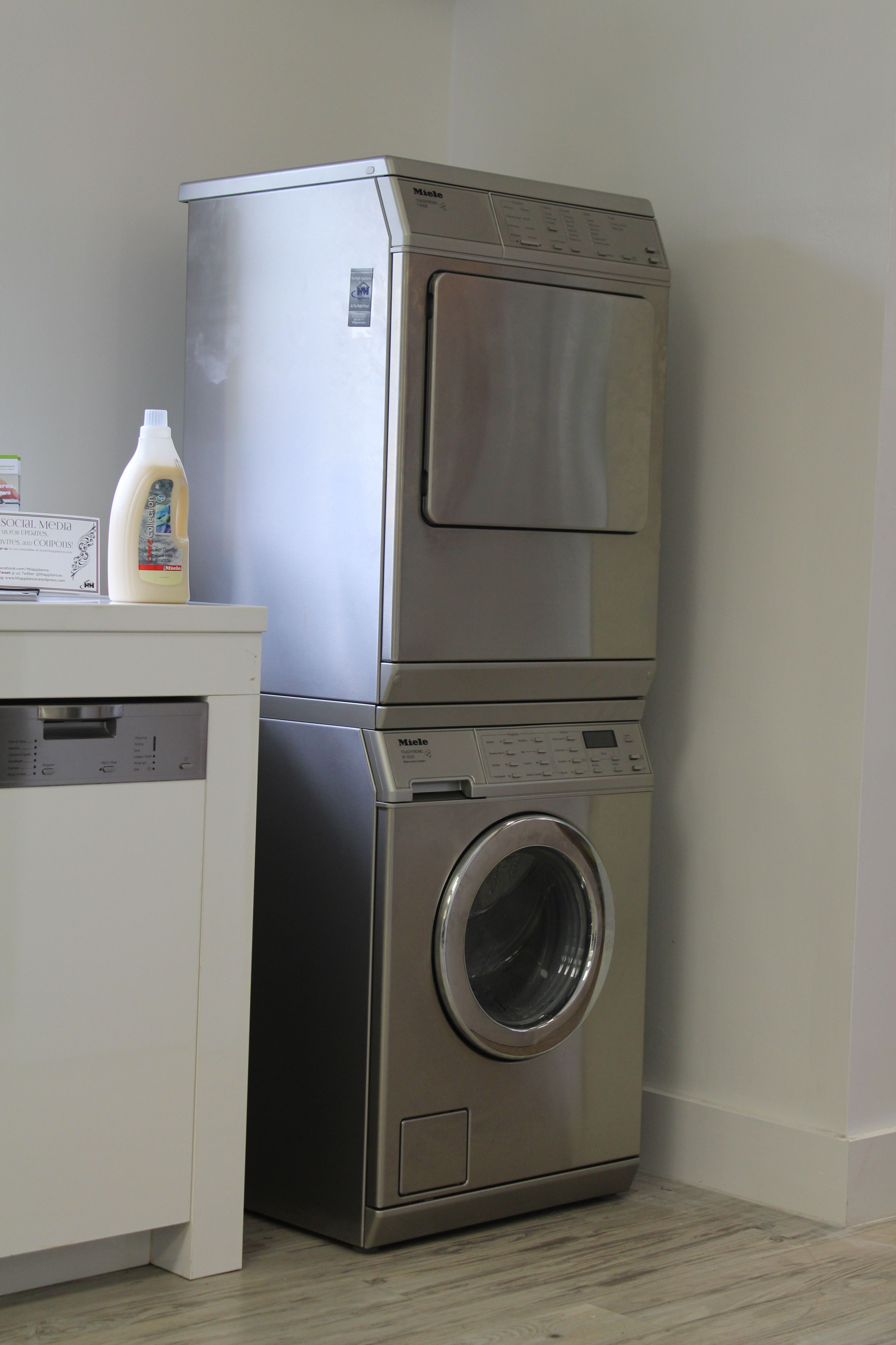 Protected Blog Log In Washer Dryer Kitchen Washer And Dryer Miele Washer Dryer