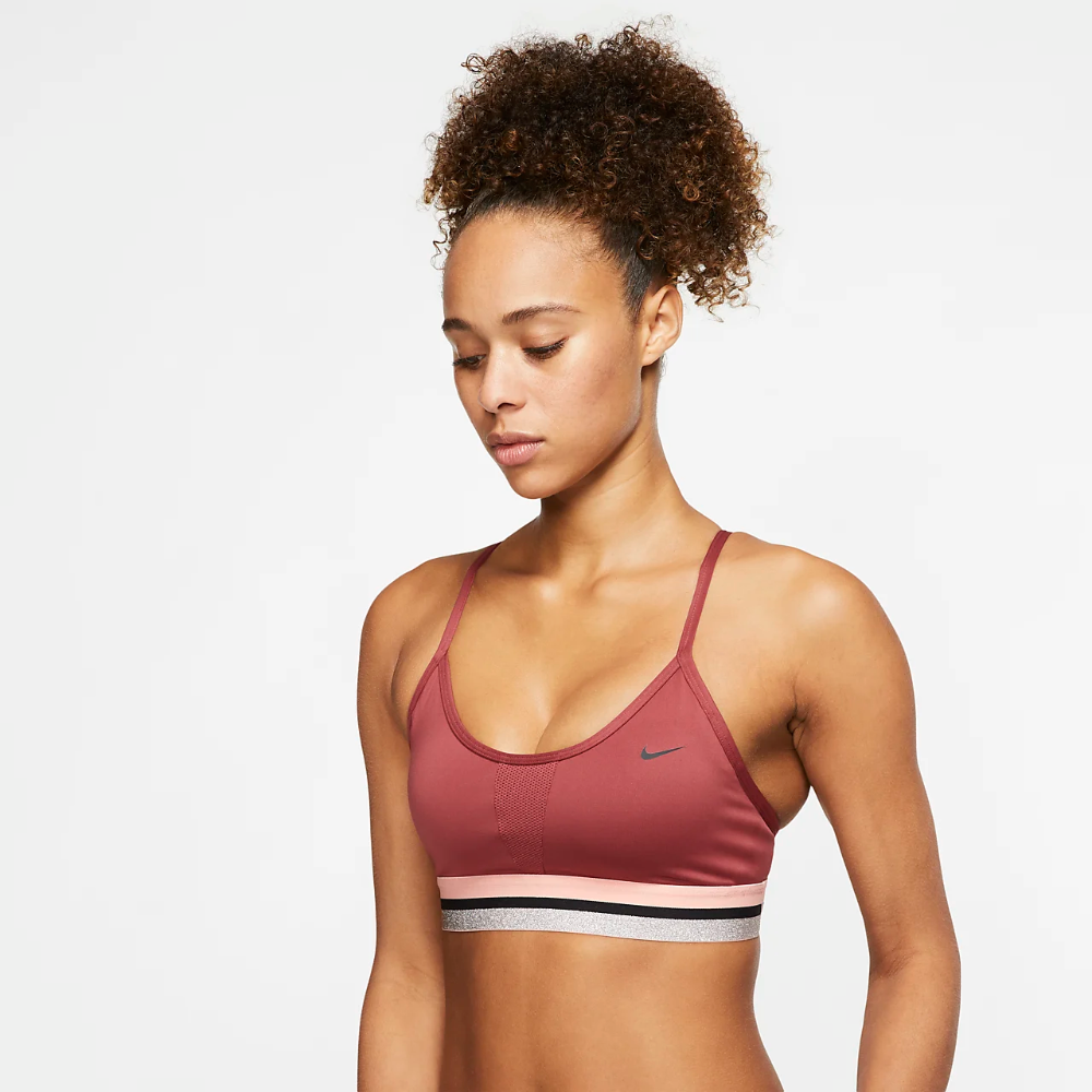 Nike Indy Icon Clash Women S Light Support Sports Bra Nike Com Sports Bra Red Sports Bra Adidas Sports Bra