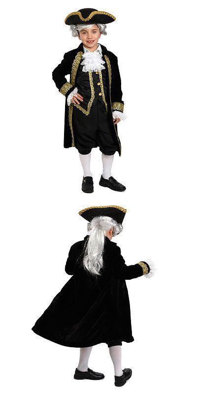 cfc456d86 Boys 80913  Kids Historical Alexander Hamilton Costume By Dress Up ...