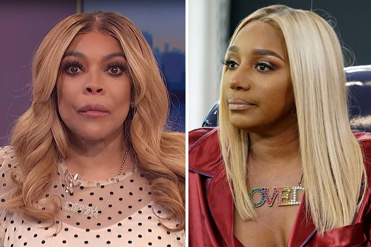 Wendy Williams Rants About NeNe Leakes Blindsiding Her With RHOA Cameras Despite Saying She Did Not Want To Be A Housewife #NeneLeakes, #RealHousewives, #Rhoa, #WendyWilliams celebrityinsider.org #Entertainment #celebrityinsider #celebritynews #celebrities #celebrity
