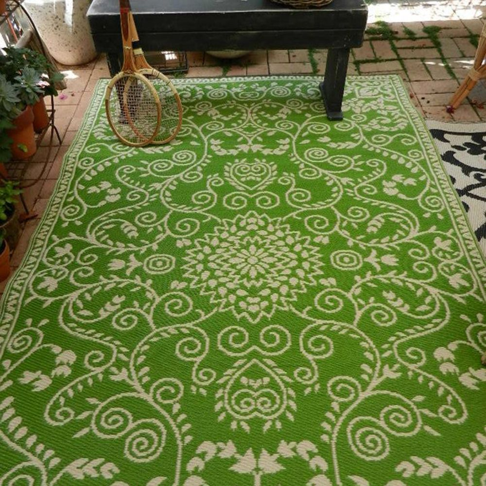 The Home Fab Habitat Deals Outdoor Plastic Rug Outdoor Rugs Fab Habitat