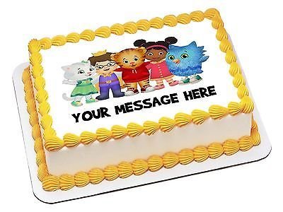 Fantastic 1 4 Sheet Cake Frosting Dr Seuss Birthday Party Edible Topper Birthday Cards Printable Nowaargucafe Filternl