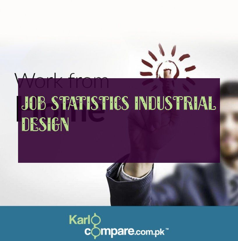 Job Statistics Industrial Design Berufsstatistik Industriedesign