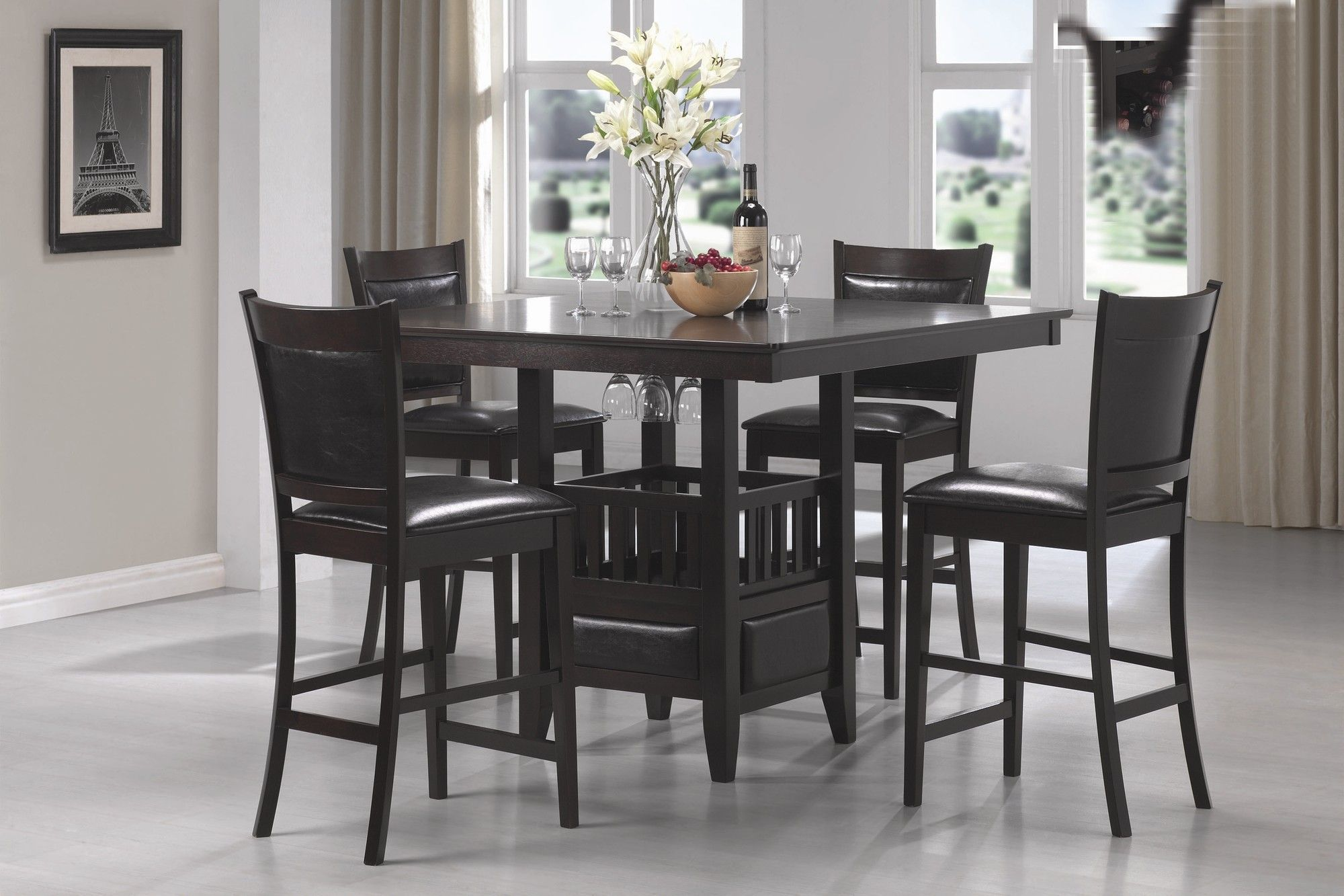 Greenwood Counter Height Dining Table Greenwood Counter
