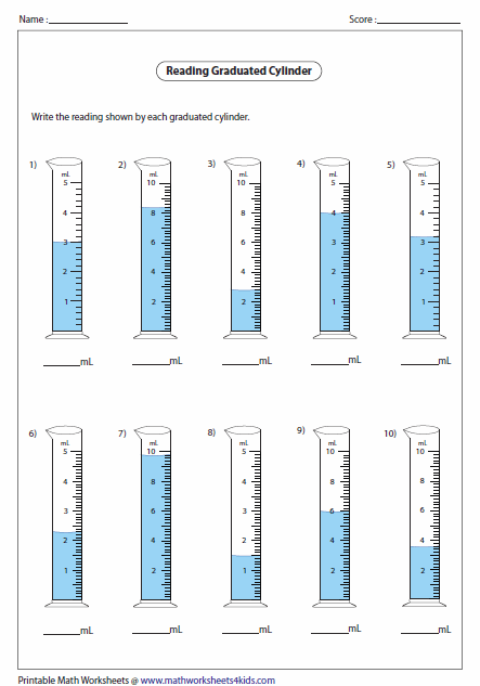 Reading Cylinders - Decimals |  | Pinterest ...