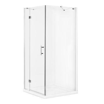 Kabina Prysznicowa Manhattan 80 X 80 Cm Omnires Locker Storage Storage Furniture