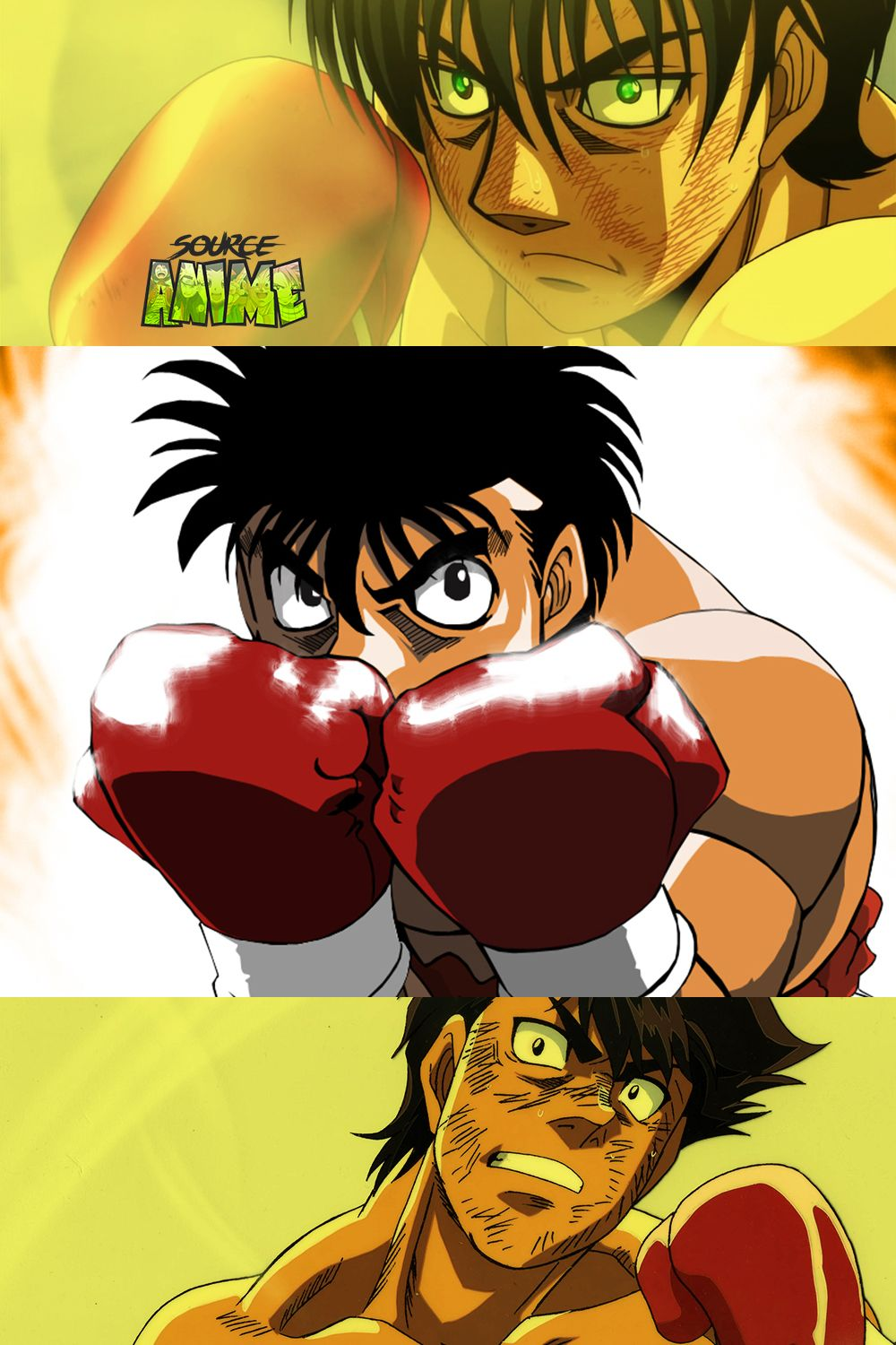 Pin by Source Anime Blog on Anime Fights Anime fight