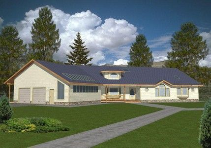 House Plan 001 2013