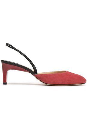 PAUL ANDREW Cloth Heels Sale Choice wRBZ1Kzi
