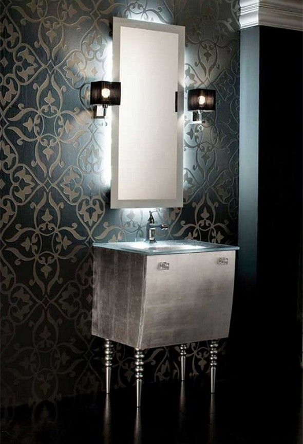 Cozy Draw Bathroom Vanities By Arte Bagno Veneta | bathroom vanity ...