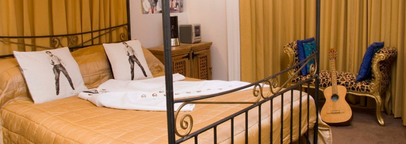 brighton luxury hotel offers something that is different from other