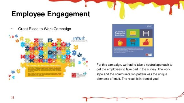 Employee Engagement Posters Filament  Power Your Internal