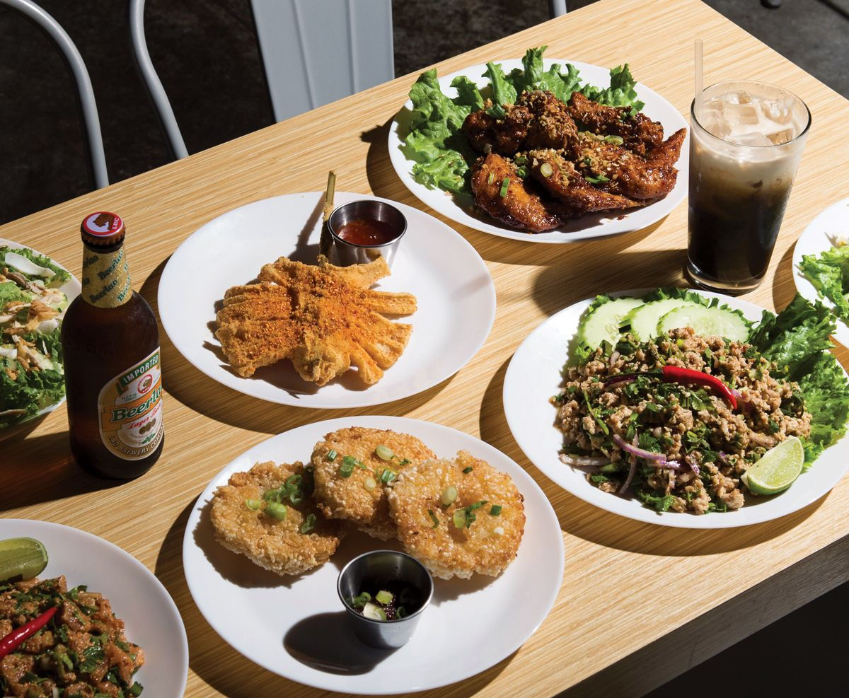 75 Best Restaurants In Atlanta Atlanta Food Atlanta Restaurants Places To Eat