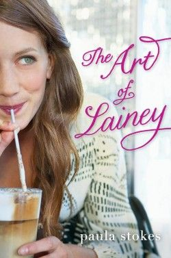 the art of lainey paula stokes book review | www.readbreatherelax.com