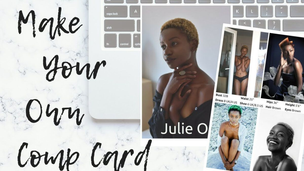 Make Your Own Model Comp Card Frameambition In Model Comp Card Template Free In 2020 Model Comp Card Card Templates Free Card Template